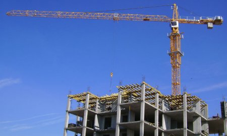В Приангарье разрабатывается законопроект о предоставлении земельных участков компаниям, которые будут достраивать проблемные объекты