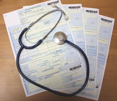 В Братске фельдшер местной больницы подозревается в служебном подлоге и получении взятки