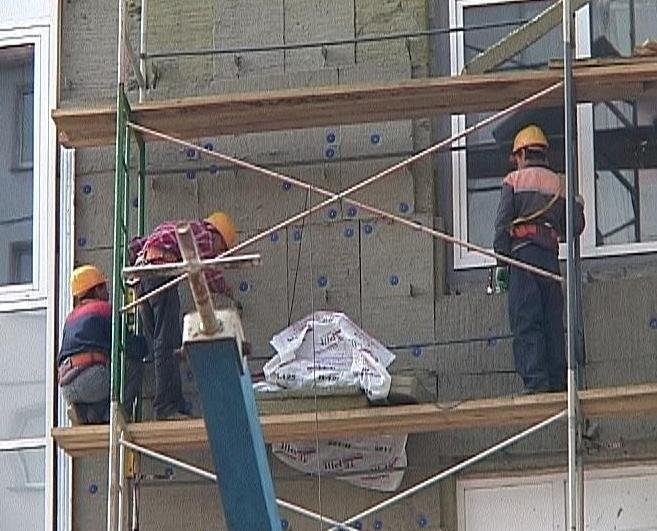 Губернатор предложил строительным компаниям совместно реализовывать проекты по возведению детских садов
