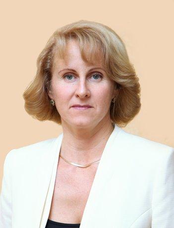 Министром финансов Иркутской области назначена Наталия Бояринова