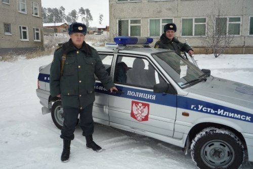 Шестое чувство старшего сержанта Кайсарова