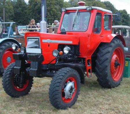 Трактор по цене лисапеда
