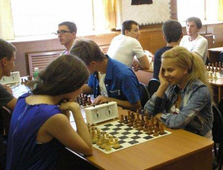 Ангарск готовится к спартакиаде по шахматам