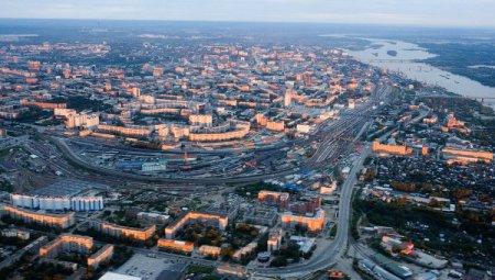 В Иркутской области на один из городов обрушился дождь со фтором