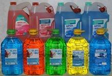 В Новгородской области проводится доследственная проверка по факту отравления людей стеклоомывающей жидкостью