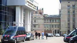 Продолжается визит старшего помощника Председателя Следственного комитета Российской Федерации Игоря Комиссарова в Новгородскую область