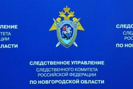 В Новгородской области возбуждено уголовное дело по факту оказания восьмилетнему мальчику некачественной медицинской помощи