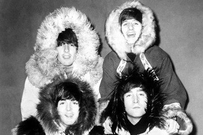 Анонсировано создание сериала о The Beatles