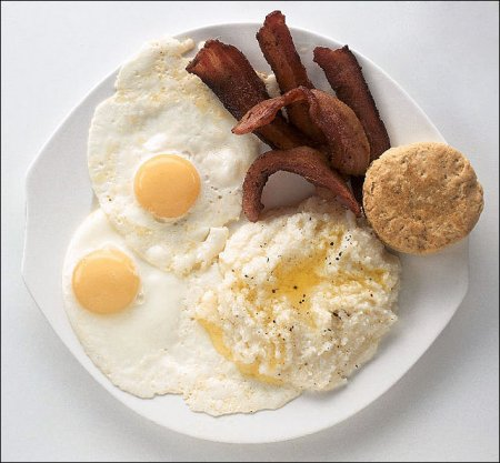 Ученые считают, что значение завтрака сильно преувеличено