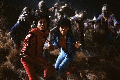 Клип «Thriller » Майкла Джексона будет переконвертирован в 3D формат