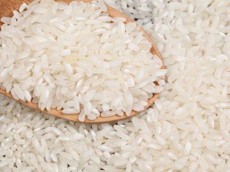 В Китае нашли поддельный рис