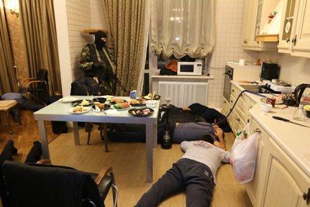 На Водопроводной улице в Тюмене работало незаконное казино