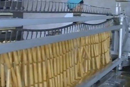 Мясокомбинат Иркутский приостановил производство