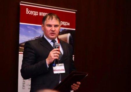 У «Иркутскавтотранс» новый директор