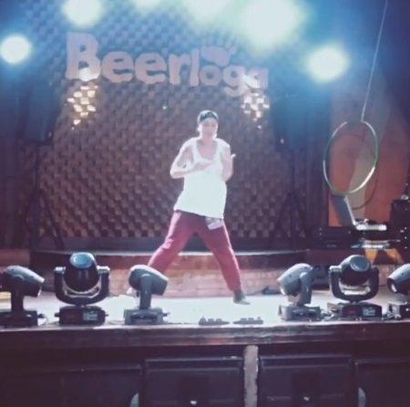 В Ангарске прошел кастинг проекта «Танцор года»