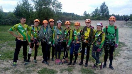 Ангарские команды победили в областных соревнованиях «Орленок»
