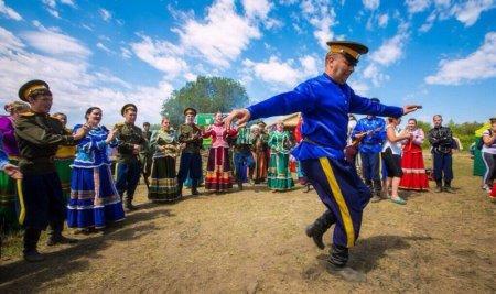 В архитектурно-этнографическом музее «Тальцы» 5 и 6 августа пройдет Всероссийский фольклорный конкурс казачьей культуры «Казачий круг».