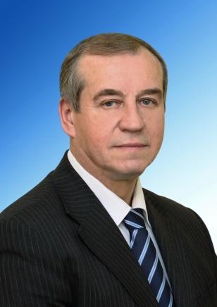 Сергей Левченко примет участие в совещании по вопросам экологического развития Байкальской природной территории под руководством Президента РФ Владимира Путина