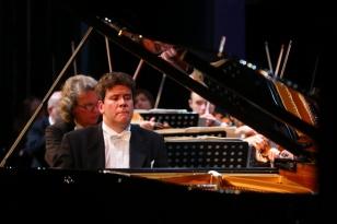 Пианисту Денису Мацуеву присвоено звание почётного гражданина Иркутской области