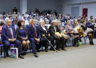 Сибирский писатель Ким Балков отметил 80-летний юбилей