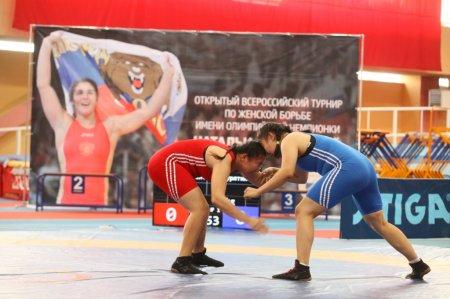 IV Всероссийский турнир по женской борьбе на призы Натальи Воробьевой пройдет в Иркутске