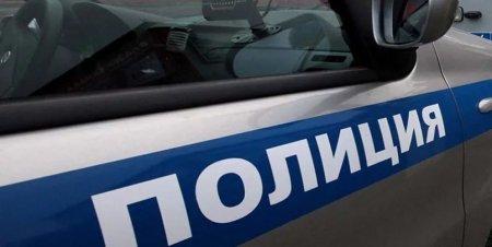 В Иркутске автомобиль ППС попал в ДТП