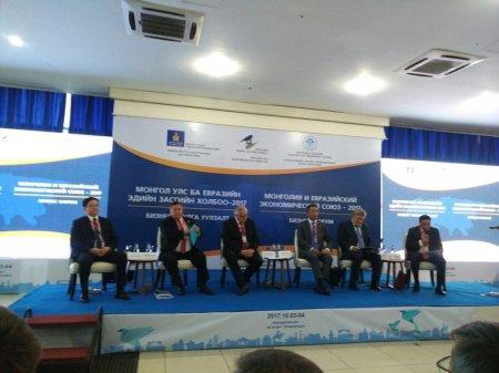 Заседание Межправительственной российско-монгольской комиссии состоится в октябре в Иркутске