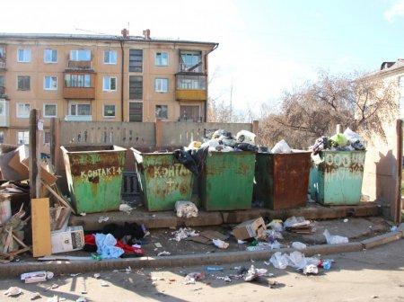 Мэр округа Сергей Петров: «Ангарчане хотят видеть чистые дворы, а не помойки под окнами»