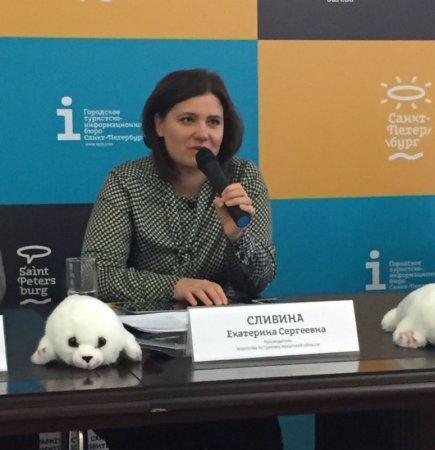 Возможности отдыха в Иркутской области были представлены в Санкт-Петербурге
