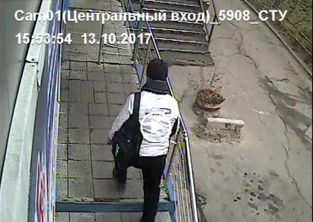 В Иркутске полицейские ведут розыск подозреваемых в разбойных нападениях