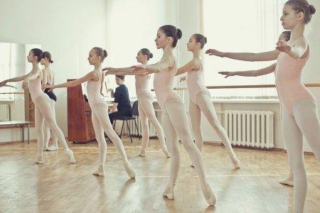 Балетная школа для детей появится в Иркутске