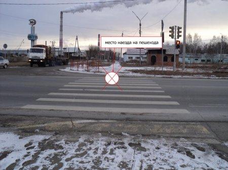 В Усолье-Сибирском полиция разыскивает свидетелей ДТП