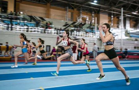 Чемпионат и первенство Сибирского федерального округа по легкой атлетике пройдут в Иркутске