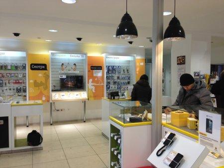 В Иркутске полицейские ведут розыск подозреваемых в разбойном нападении на салон связи