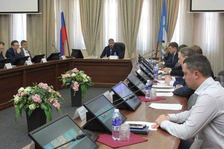 Дмитрий Чернышов: Усиленный контроль над сферой ЖКХ будет сохранен до завершения периода низких температур