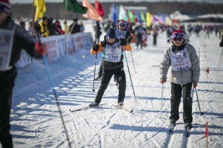 Всероссийская массовая гонка «Лыжня России» пройдет в Иркутской области