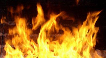 Боханским межрайонным следственным отделом возбуждено уголовное дело по факту пожара, в результате которого погибли двое детей