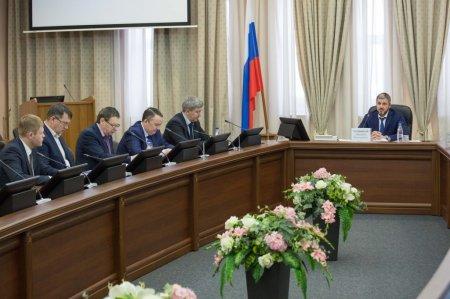 Дмитрий Чернышов: Правительство Иркутской области продолжит жестко контролировать уборку снега с автодорог