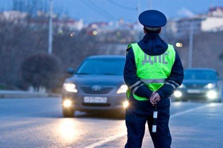 В Иркутске сотрудники полиции выясняют обстоятельства ДТП, с участием скрывшихся пешехода и водителя