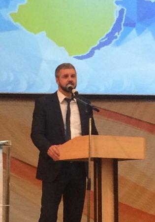 Дмитрий Чернышов: Форум межнационального единства - пример диалога общества и власти
