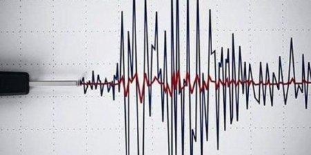 Землетрясение произошло в Иркутской области