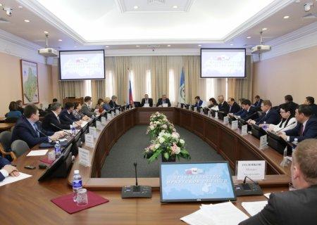 Комиссия по экономическому развитию и финансам при Региональном совете Иркутской области не поддержала инициативы мэров Ангарска и Братска