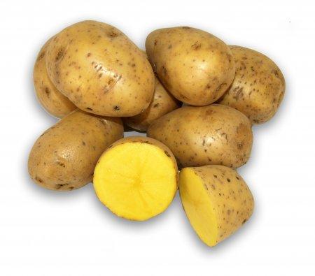 В Усолье-Сибирском девушка стала жертвой мошенников, пытаясь продать картофель