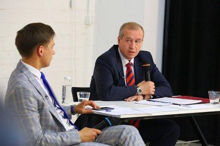 Сергей Левченко: Мы будем обсуждать предложения РУСАЛа, но это не значит, что они нам подходят