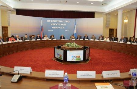 Сергей Левченко: Рабочая группа по инвестициям будет создана на базе Представительства Правительства региона при Правительстве РФ в Москве