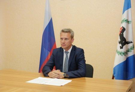 Антон Логашов: Ситуация с ценами на нефтепродукты в Иркутской области остается стабильной
