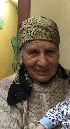 В Тайшетском районе полицейские ищут без вести пропавшую пожилую женщину