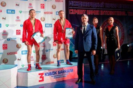 Дмитрий Чернышов: Спортсмены Приангарья показали хороший результат на турнире «Кубок Байкала»