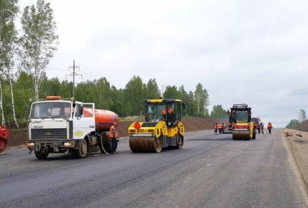Более 328 млн рублей дополнительно будет направлено из областного бюджета на дорожную деятельность