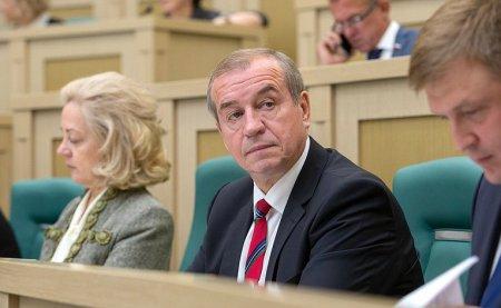 Сергей Левченко выступил с инициативой предусмотреть в федеральном бюджете грантовую поддержку регионов